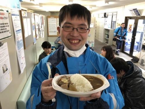 s_男飯(もつ煮込みとカレーのハーフ&ハーフ)